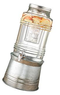 Circleware Breeze 2.3 Gallon Beverage Dispenser
