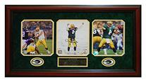 Brett Farve Autographed Hand Signed Green Bay Packers 8x10