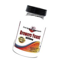 Brewers Yeast 1000mg * 100 Caps 100 % Natural - by