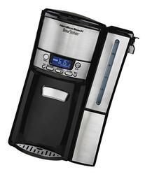 Hamilton Beach 12-Cup BrewStation Dispensing Coffee Maker