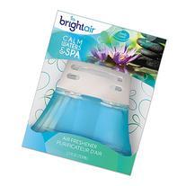 BRIGHT Air BRI 900115 Scented Oil Air Freshener, Calm Waters