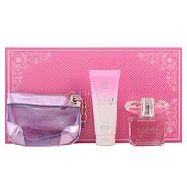Versace Bright Crystal Perfume 3 PCS Gift Set for Women - 3.