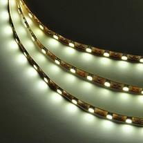 LEDwholesalers Bright LED Felxible Strip with 300xSMD5050