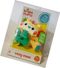 BRIGHT STARTS COZY COOS TIGUERE