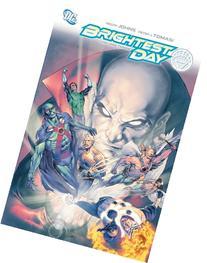 Brightest Day Vol. 1