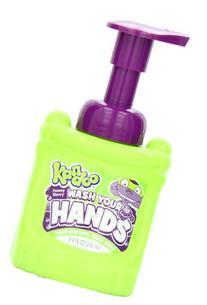 Kandoo BrightFoam Hand Soap, Funny Berry Scent, 8.4 Fluid