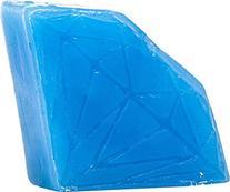 Diamond Brilliant Mini Wax Diamond Blue Single