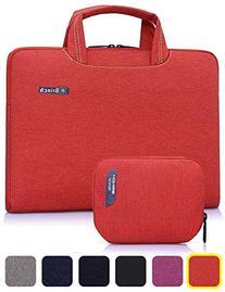 Brinch Unisex 15-15.6 Inch Laptop Messenger Bag with