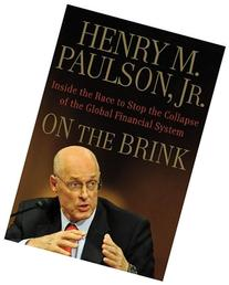 On the Brink: Inside the Race to Stop the Collapse of the