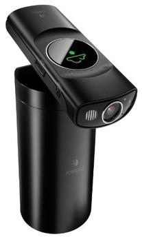 Logitech Broadcaster Wi-Fi Webcam for HD Video Streaming,