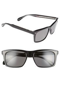 Men's Oliver Peoples Brodsky 55Mm Polarized Sunglasses -