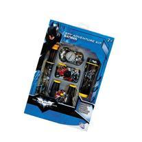 Warner Bros The dark knight 5 piece spy kit Batman 5 Piece