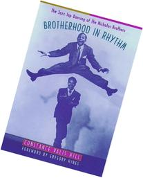 Brotherhood in Rhythm: The Jazz Tap Dancing of the Nicholas