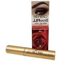 Grande Brow Fill Gel Dark 4g
