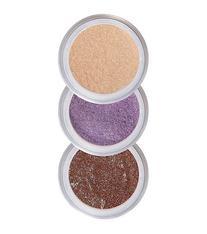 Brown Eyes Pop Mineral Eyeshadow Kit - 100% Pure All Natural