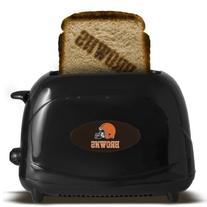 Cleveland Browns Toaster - Black