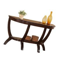 Crown Mark Brownstown Sofa Table