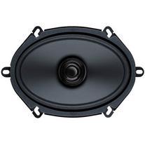 "BOSS AUDIO BRS5768 5"" x 7"" 80 Watts Peak Power 2-Way Car"