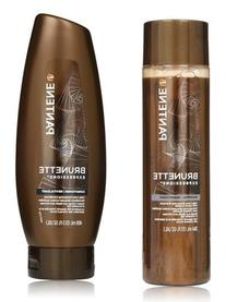 Pantene Brunette Expressions Daily Color Enhancing Shampoo