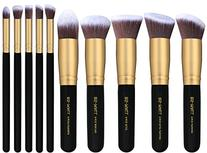 BS-MALL Makeup Brushes Premium Makeup Brush Set Synthetic