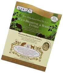 Brushtail & Berries- 2lb Dehydrated Cat Food