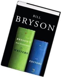 Bryson's Dictionary for Writers