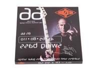 Rotosound BS66 Swing Bass 66 Stainless Steel Bass Guitar