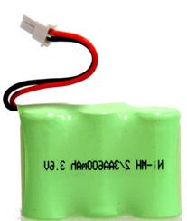 Kaito BT500 Replacement Rechargeable Battery Pack for KA500
