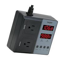 bayite Temperature Controller BTC201 Pre-Wired Digital