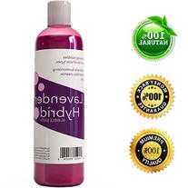 Relaxing Bubble Bath for Sleep – Pure Lavender Essential