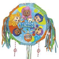 Bubble Guppies Pinata, Pull String