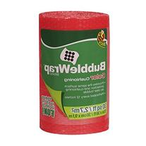 Duck Brand Bubble Wrap Color Cushioning, 12 Inches Wide x 30