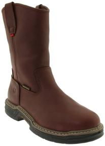 Wolverine Buccaneer Waterproof Wellington Boot - Men's Dark