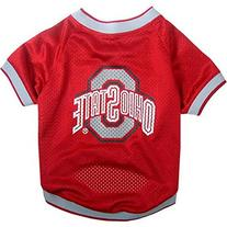 Ohio State Buckeyes Dog Jersey