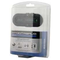 SuperTooth Buddy Bluetooth Visor Speakerphone Car kit - Black