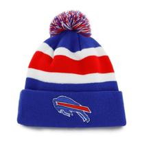 Buffalo Bills - Logo Breakaway Cuff Beanie