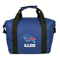 NFL Buffalo Bills Soft Sided 12-Pack Cooler Bag