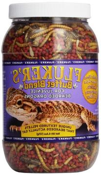 Fluker's® Buffet Blend for Bearded Dragons size: 4.4 Oz