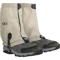 Outdoor Research Men's Bug Out Gaiters, Tan, Small
