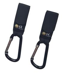 EZ-Bugz Buggy Clips. Hook your shopping & bags safely on