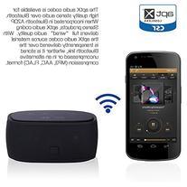 Build-in CSR® aptX & NFC Technology Wireless Bluetooth 3.0