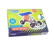 Discovery Kids Build Your Own Kart Racer Kit