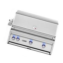 Lynx 36-inch Built-in Natural Gas Grill With Prosear Burner