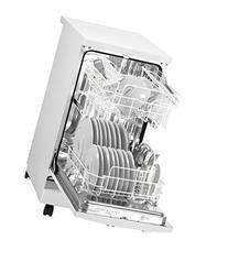 "17.70"" Built-In Dishwasher"