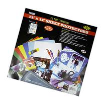 Pioneer Bulk Sheet Protectors for 12 x 12 Pages