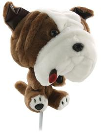 ProActive Sports Zoo Animals Plush Bulldog With Cigar Club