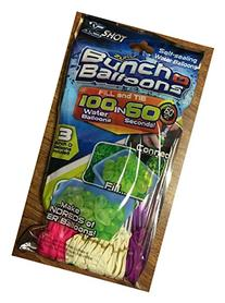 Zuru Bunch O Balloons, 3 different colors, Fill in 60