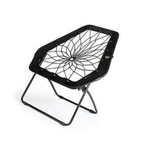 Bunjo Bungee Chair Hex, Black