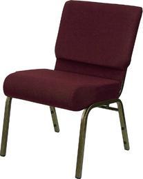 Flash Furniture FD-CH0221-4-GV-3169-GG Hercules Series 21-