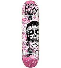 Zero Burman Dark Ages Skateboard Deck -8.5 Impact Light